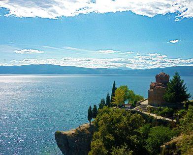 Майски празници в Охрид - македонска приказка - настаняване в ХОТЕЛ - екскурзия с автобус